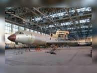 Авиастроение получит поддержку государства в размере 8,8 млрд рублей