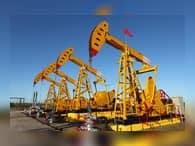 Поставки «Роснефти» трейдеру за 5 лет составят 55 млн тонн нефти