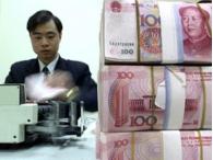 Китай избежал жесткой посадки экономики благодаря росту государственных расходов