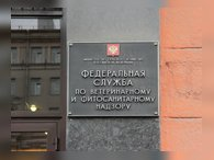 Двум регионам РФ Россельхознадзор ограничил экспорт птицы