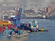 Три свободных порта в Хабаровском крае за 10 лет привлекут 200 млрд руб. инвестиций