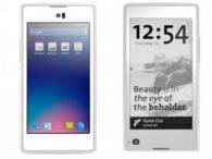 Российский смартфон YotaPhone с двумя экранами поступит в продажу уже в этом году