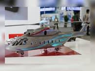 Для российско-китайского вертолета двигатель изготовит украинская компания