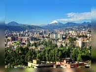 Эквадор проявил интерес к российским технологиям