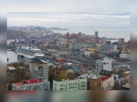 Японцы во Владивостоке поделятся опытом благоустройства города