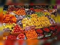 Правительство РФ отменило запрет на ввоз некоторой турецкой продукции