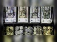 Российская власть обсуждает введение налога с продаж