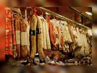 Минсельхоз предложил поддержать производителей колбасы, макарон и сладостей