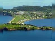 Корпорация из Китая намерена приморское село превратить в город-порт