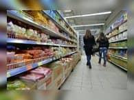 В России отмечена рекордно низкая доля импортных продуктов