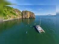 Власти Сахалина и Япония займутся освоением водных биоресурсов на Курилах