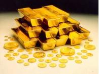 Февраль стал худшим месяцем для золота с 1997 года