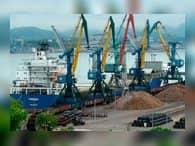 Находкинский порт за 354,4 млн долларов отходит к акционеру Lanebrook Limited