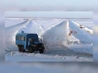 В арктических районах Якутии до 2018 года появятся дорожно-ремонтные пункты