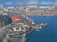 Первый теплоход из Северной Кореи зашел во Владивосток