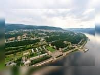 Рейтинг Красноярского края повысился с негативного на стабильный - Fitch