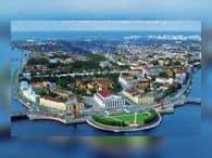 В Петербурге ожидают повышения рейтинга АСИ