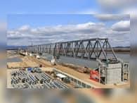 Мост в ЕАО обеспечит поставки в КНР угля из Якутии и газа из Сибири