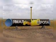 Польша возобновила прием российского газа в свою ГТС