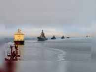 В Минвостокразвития сообщили о развитии Северного морского пути