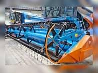 В правительстве рассмотрят развитие сельскохозяйственного машиностроения