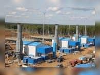 """""""Газпром"""" в Якутии за четыре года инвестировал 158 млрд рублей"""