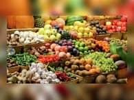 Некачественные импортные овощи и фрукты составляют 80%