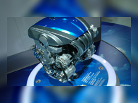 """ТОР """"Надеждинская"""" в Приморье расширили под завод двигателей Mazda"""