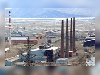 «Амурметалл» возобновил сталеплавильное производство