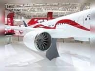 Китайско-французская компания намерена создать кресло пилота российско-китайского самолета
