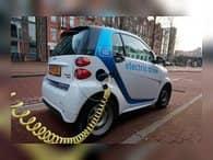 Россия в ближайшее десятилетие может перейти на электромобили, - Соколов