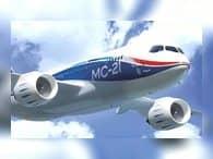 МС-21 в 2019 году оснастят российским двигателем ПД-14
