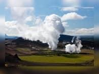 Проект геоэлектростанций на Курилах оправдан для экспорта в Японию