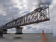 Россия и Китай договорились о движении судов во время строительства моста через Амур
