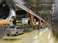 Самарская область получит 440 млн рублей на переподготовку работников «АвтоВАЗа»