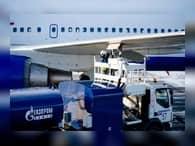 Минэнерго предлагает Казахстану поставки авиатоплива на 2018 год