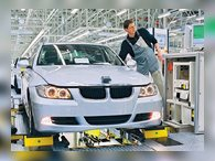 Концерн BMW намерен построить автозавод под Калининградом