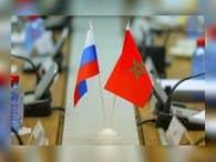 Россия и Марокко нарастили взаимный товарооборот до 1,3 млрд долларов