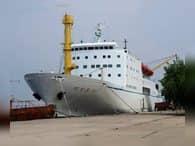 КНДР и Владивосток возобновили морское сообщение