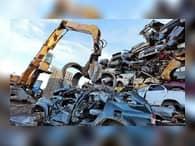 Первый завод по утилизации автомобилей появится на Дальнем Востоке