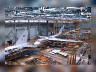 Россия готова сотрудничать с Сингапуром в авиастроении