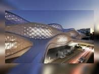 РФПИ и партнеры готовы вложить миллиарды долларов в город будущего Neom