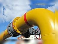 """""""Газпром"""" примет участие в строительства трубопровода из Ирана в Индию"""