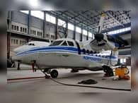 Правительство выделит 1 млрд рублей ГТЛК на покупку пяти самолетов L-410