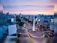 Товарооборот Аргентины и РФ в этом году может вырасти до 1 млрд долларов