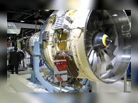РФ и КНР совместно разработают авиационный двигатель ПД-35