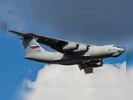 В России намерены восстановить выпуск самолета Ил-103