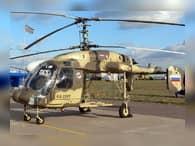 Вертолеты Ка-226Т, собранные в Индии, могут поставляться в третьи страны
