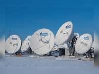 """""""Газпром космические системы"""" намерен развивать спутниковую связь в Хабаровском крае"""