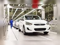 В Петербурге производство автомобилей в 2018 году возрастет на 5-7%